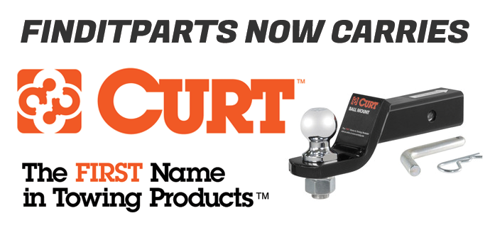Curt Towing Products
