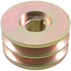 BE51203 by HALDEX MIDLAND - BE51203 - Groove Pulley