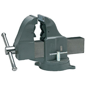 10405 by WILTON - PIPE AND BENCH VISE