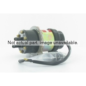 82095 by STEWART WARNER - Fuel Pump, Elec, 12V