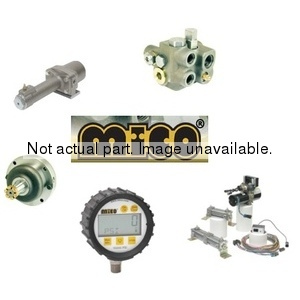 02-460-093 by MICO - REMOTE ACTUATOR