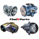 FRO16210C-INT by TRANSAXLE - TRANSMISSION